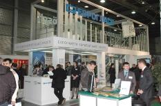 Фотоотчёт по выставке Примус 2011