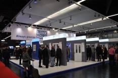 Фотоотчет по выставке fensterbau/frontale 2012, Nurnberg